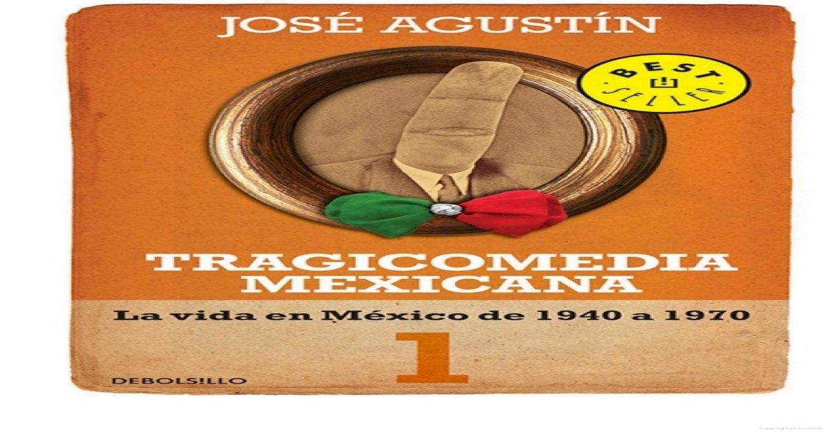 Libro la contracultura en mexico jose agustin pdf reader