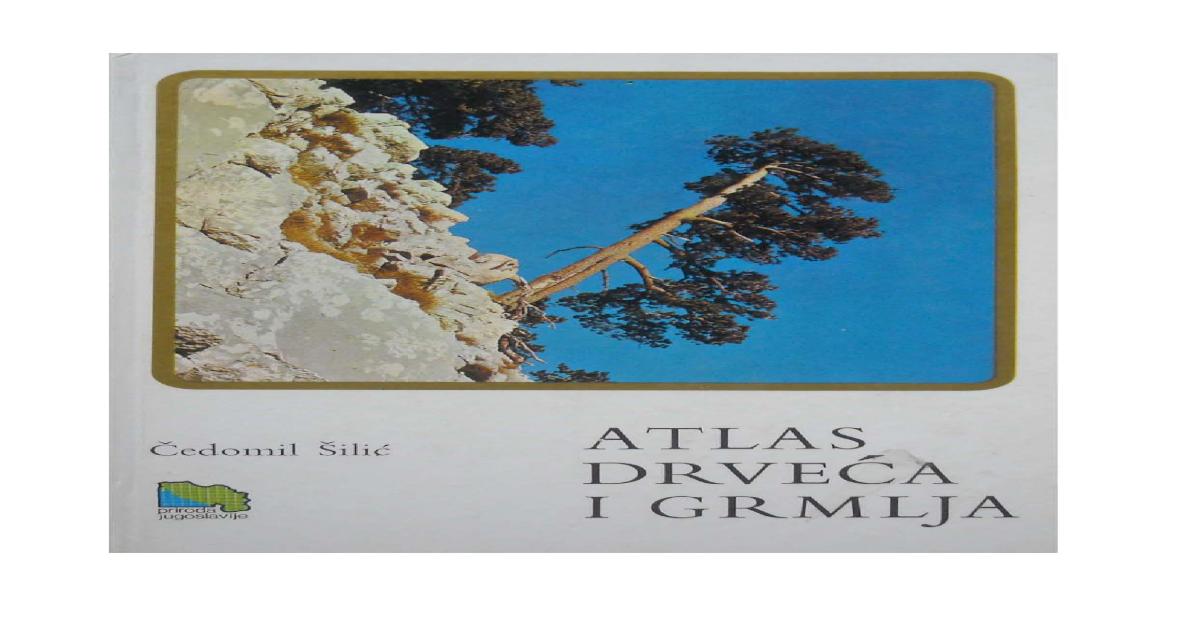 upoznavanje s atlasom jakog zida
