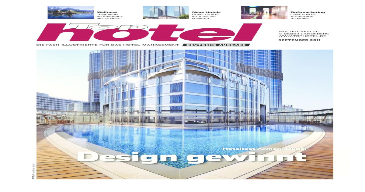 Ausgabe 9 2011